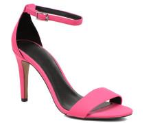 Ibenama Sandalen in rosa