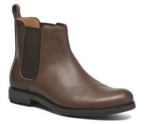 Greton Chelsea Stiefeletten & Boots in braun