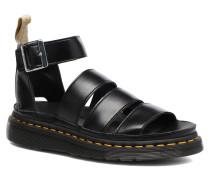 V Clarissa II Sandalen in schwarz