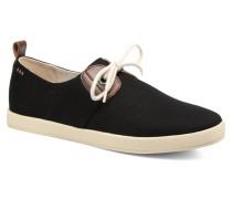 Cargo one Sneaker in schwarz