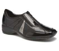 Alix 58364 Slipper in schwarz