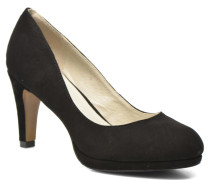 Lois Pumps in schwarz
