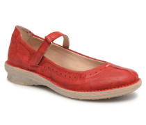 Baxea in rodeo oceano Ballerinas rot