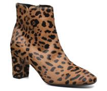 ROBBIE Stiefeletten & Boots in braun