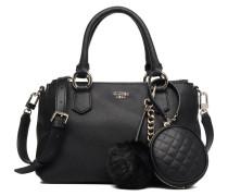 Tenley Small Status Satchel Handtaschen für Taschen in schwarz