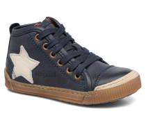 Henrik Sneaker in blau
