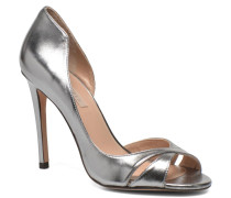 Elegante Pumps in silber
