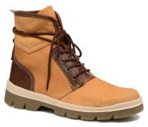 Summer Boot Stiefeletten & Boots in beige