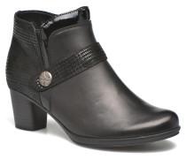 Marion R1571 Stiefeletten & Boots in schwarz