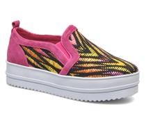 Bloom Sneaker in rosa