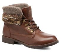 Camillia Stiefeletten & Boots in braun