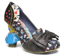 WONDERLAND THIS WAY Pumps in schwarz