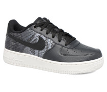 Air Force 1 Lv8 (Gs) Sneaker in grau
