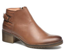Millcut Stiefeletten & Boots in braun