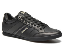 Turlock Refresh Sneaker in schwarz