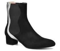 Atonia Stiefeletten & Boots in schwarz