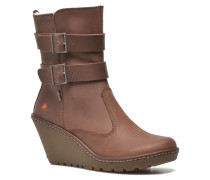 Vitoria 243 Stiefeletten & Boots in braun
