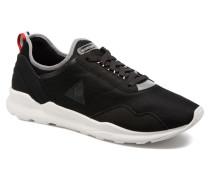 LCS R XX Sneaker in schwarz