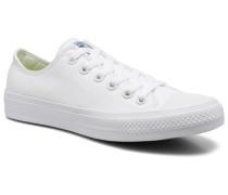 Chuck Taylor All Star II Ox W Sneaker in weiß