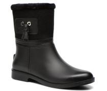 Demi Divine Stiefeletten & Boots in schwarz