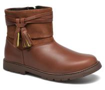 Aria Stiefeletten & Boots in braun