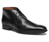 Torbay Schnürschuhe in schwarz