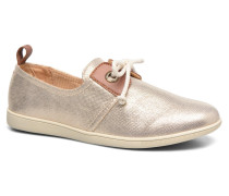 Stone one comet Sneaker in goldinbronze