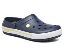 Crocband II.5 Clog Sandalen in blau