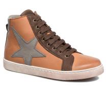 Bjorn Sneaker in braun