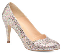 VALOU Pumps in silber