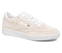 CLUB C 85 Hip Hop Sneaker in weiß
