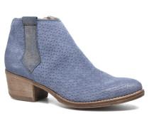 Clarina Stiefeletten & Boots in blau