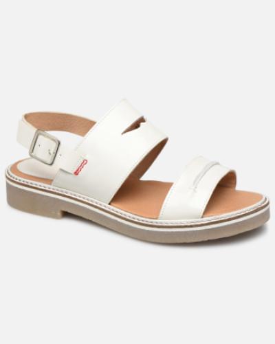 Egee Sandalen in weiß