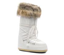 Romance Stiefeletten & Boots in weiß