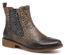 CORALIE 06 Stiefeletten & Boots in schwarz