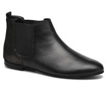 Carrousel Stiefeletten & Boots in schwarz