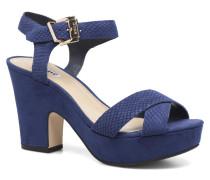 Iyla Sandalen in blau
