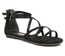 Tigrou 2 Sandalen in schwarz