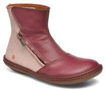 A658 Kio Stiefeletten & Boots in rosa