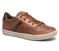 J Garcia B. B J64B6B Sneaker in braun