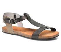 Aisha Sandal 2 Sandalen in schwarz