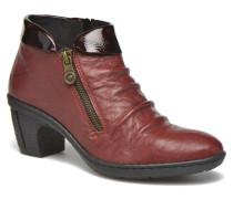 Fanny 50260 Stiefeletten & Boots in rot
