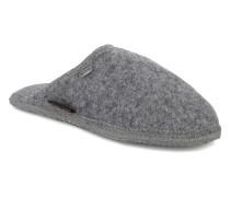 Tino Hausschuhe in grau