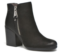 Russelia Stiefeletten & Boots in schwarz