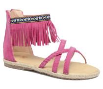 Rash Sandalen in rosa