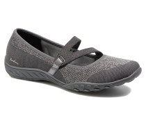 BreatheEasy Lucky Ballerinas in grau