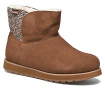 Keepsakes Peekaboo Stiefeletten & Boots in braun