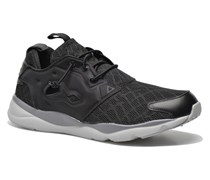 Furylite Tm Sneaker in schwarz