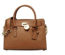 HAMILTON EW Satchel Handtaschen für Taschen in braun