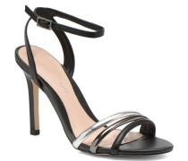 Tardif Sandalen in schwarz